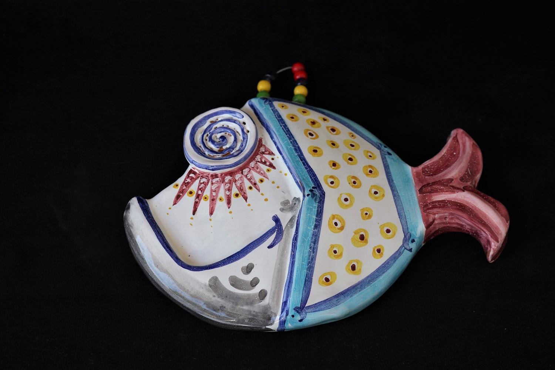 Pesce Picasso